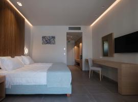 DESTINO BLUE HOTEL & SPA, hotel v destinaci Sidari