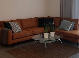Luxurious house @ Beautiful Maastricht near centre, holiday home in Maastricht