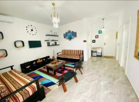 Un emplacement exceptionnel, apartment in Tunis