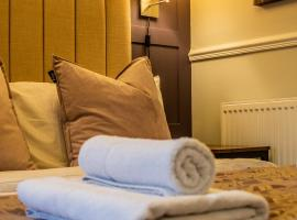 Abbey Court Guest House, bed & breakfast a Carlisle