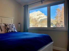 Mountain View Bed & Breakfast, hotel near The Banff Center, Banff
