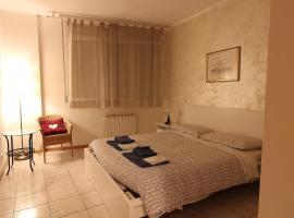 La casa del Darda 3, apartment in Ancona
