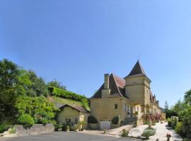 Hotel de la Pagézie, hotel in Sarlat-la-Canéda