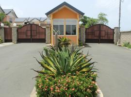 Nzingha's Villa, vacation rental in Buccoo