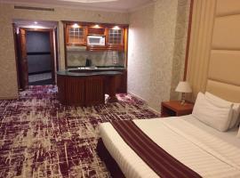 Mandarin Al Hada Hotel, hotel en Taif