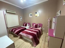 Vacation house for rent، إقامة منزل في القاهرة