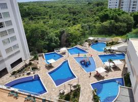 Park Veredas, Flat 513, apartment in Rio Quente