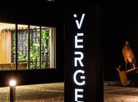 Hotel Verge Launceston, hotel in Launceston