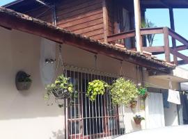Casa da Dica - Campeche, casa de temporada em Florianópolis