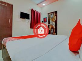 OYO 77408 S S Palace, hotel near Agra Airport - AGR, Agra