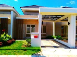 Orchard Park Batam lovely House, vacation rental in Batam Center