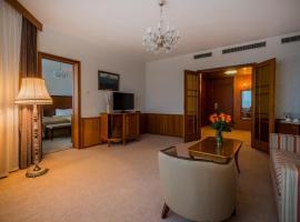 Президент-Отель, отель в Москве