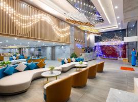 Xavia Hotel, khách sạn ở Nha Trang