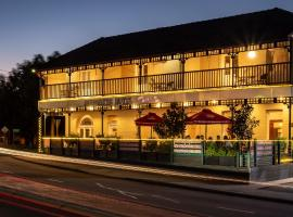 Quality Hotel Bayswater, hotel in Perth