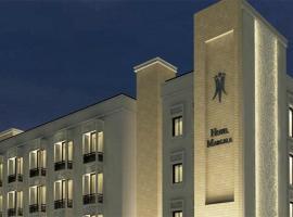 Hotel Margala, hotel in Islamabad