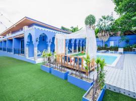 The Panwa Guesthouse, hotel near Khaokhad View Tower, Panwa Beach