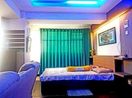 Jarrdin Apartment by Anjani, hotel near Istana Plaza, Bandung