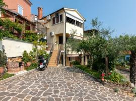 IVANA, apartment in Vrsar