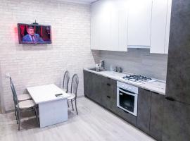 Апартаменты резиденция, апартаменты/квартира в Таганроге