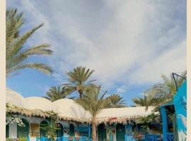 Chillax Dahab, hotel in Dahab