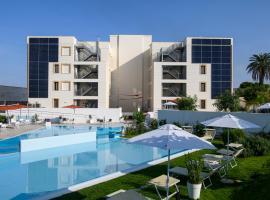 Seawater Hotels & Medical SPA, hotell i Marsala