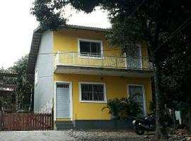 Casa Neto&Lu, holiday home in Guaramiranga