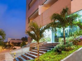 Modern and fully equipped 2BD! Atlantis Suites, apartamento en Barranquilla