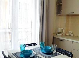 """Морская звезда-Черноморский-2"", self catering accommodation in Gelendzhik"