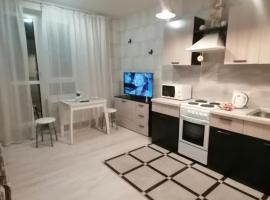 Студия хорошая уютная, apartment in Korolëv