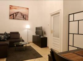 -Heart of Vienna- in the middle of the city Apart., apartment in Vienna