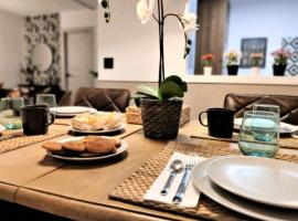 Suite Haus, apartment in Santander