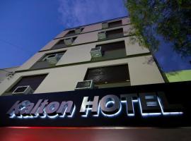 Kalton, hotel en San Rafael