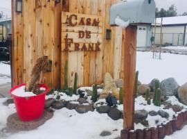 Casa De Frank, vacation rental in Joshua Tree