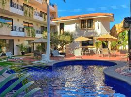 Hotel Santa Fe Los Cabos by Villa Group, hotel en Cabo San Lucas