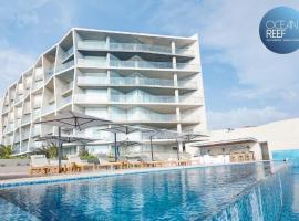 Vive - Descansa - Disfruta, self catering accommodation in San Bartolo
