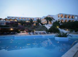 Andros Holiday Hotel , ξενοδοχείο στο Γαύριο