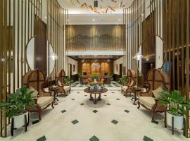 Potique Hotel, hotel in Nha Trang