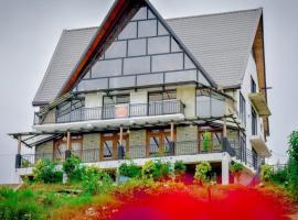omaya hills, hotel in Nuwara Eliya