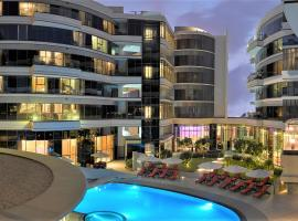 Majestic Arjaan by Rotana – Manama, hotel near Arad Fort, Manama