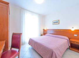 Residence Ducale, residence a Rimini