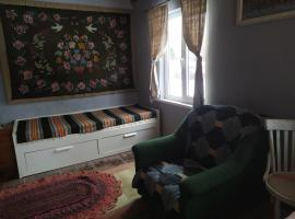 Farm stay Pomiana, farm stay in Chukhny
