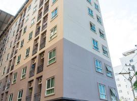 Fenix โรงแรมใกล้ มหาวิทยาลัยธรรมศาสตร์ ศูนย์รังสิต ในปทุมธานี