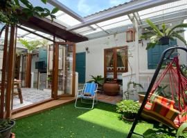 The Little Cottage 47, hotel in Bangkok