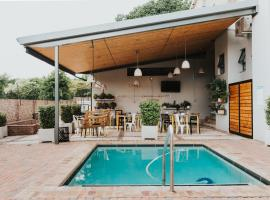Execustay, accommodation in Nelspruit