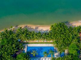Salinda Resort Phu Quoc Island, resort in Phu Quoc