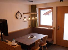Apartments Salieta, vacation rental in Santa Cristina Gherdëina