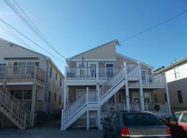 WW418 West Bennett Avenue - C2, vacation rental in Wildwood