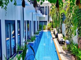 Aroma Angkor Boutique Hotel, hotel in Siem Reap