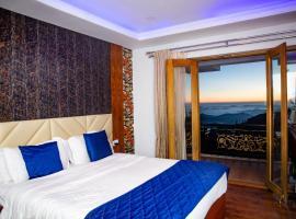 Hinodes and Suites、ウーティのホテル