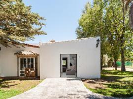 alojamiento rural la jandeta, hotel in Conil de la Frontera